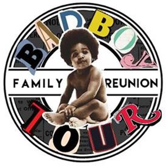 Bad Boy Logo