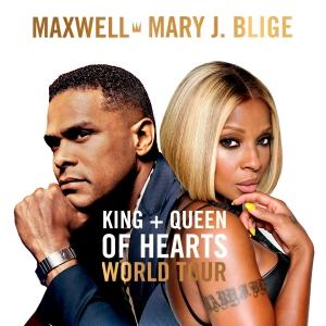 Maxwell & Mary J Blige