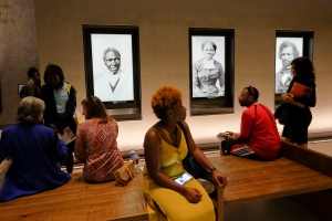 The Smithsonian Institution's National Museum of African American History and Culture - NMAAHC