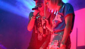 Tyga: Careless World Tour