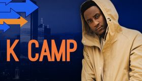 dub car show 2016 artist K Camp