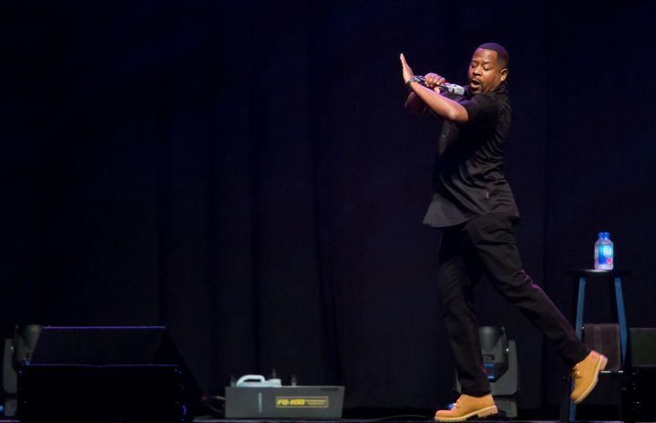 Martin Lawrence In Concert - Kansas City, MO