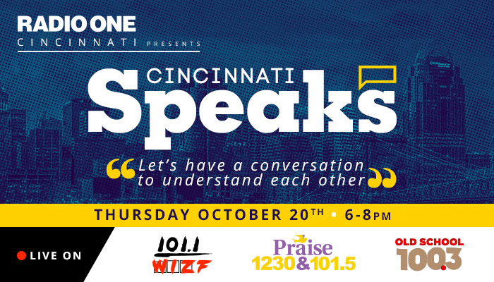 Cincinnati Speaks