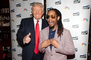 'All Star Celebrity Apprentice' Red Carpet Event