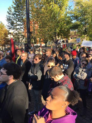 Cincinnati Reacts to Ray Tensing Mistrial