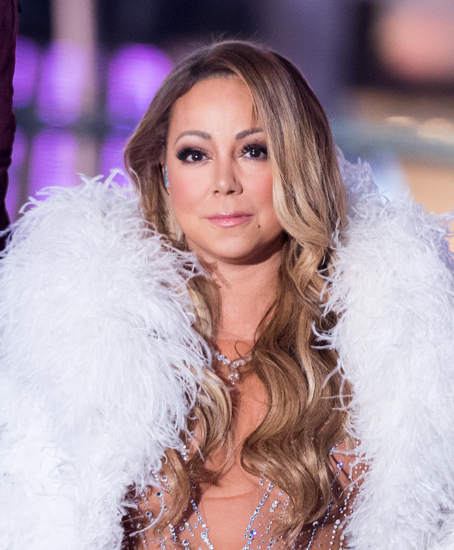 Mariah Carey F. YG - I Don't