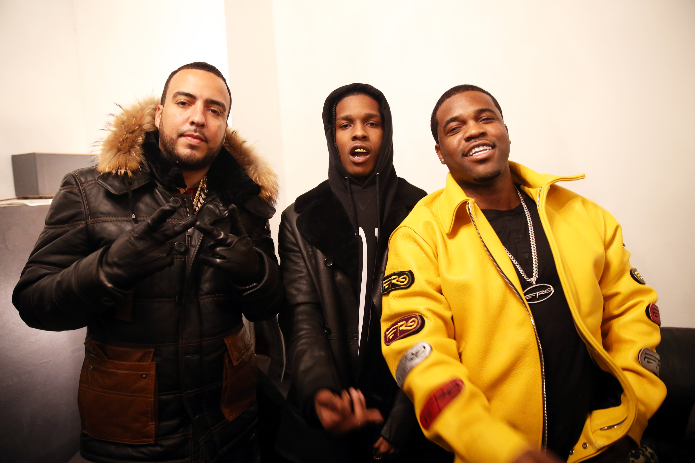 Yamsday A$AP Celebration