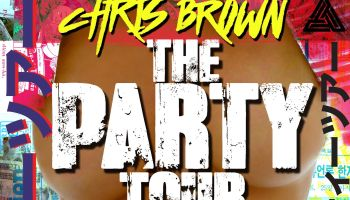 Chris Brown The Party Tour