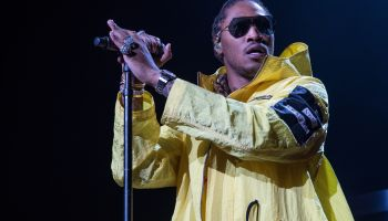 Future In Concert - Detroit, Michigan