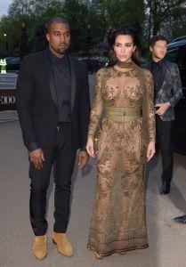 Vogue 100 Festival - Gala - Arrivals