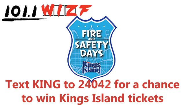 Kings Island Winning Weekend