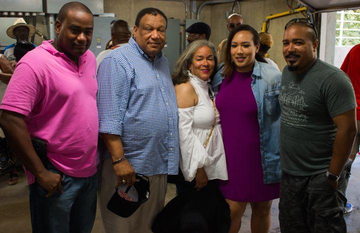 2017 Black Family Reunion