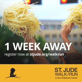St Jude Walk/Run