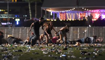 Reported Shooting At Mandalay Bay In Las Vegas
