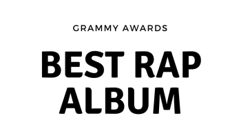 Grammy Awards Best New Artist