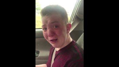 Keaton Jones Bullying Viral Video Facebook