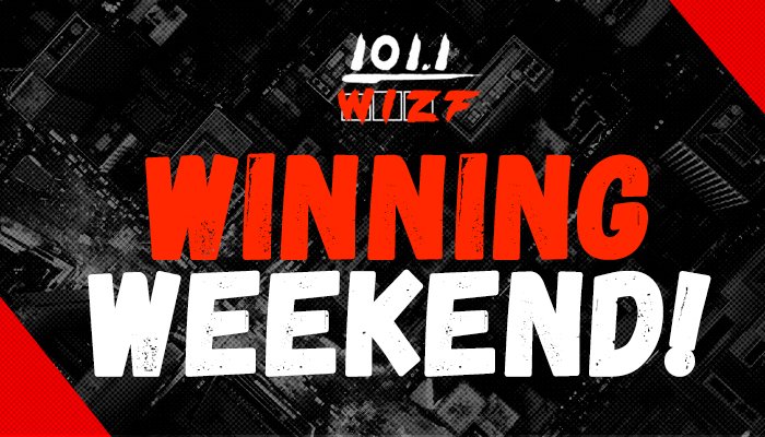 WIZ Winning Weekend