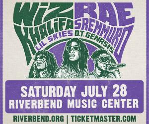 Dazed & Blazed Summer 2018 Tour