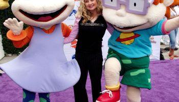 Nickelodeon Presents Fairypalooza Premiere 2005