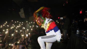 6ix9ine In Concert - New York, NY