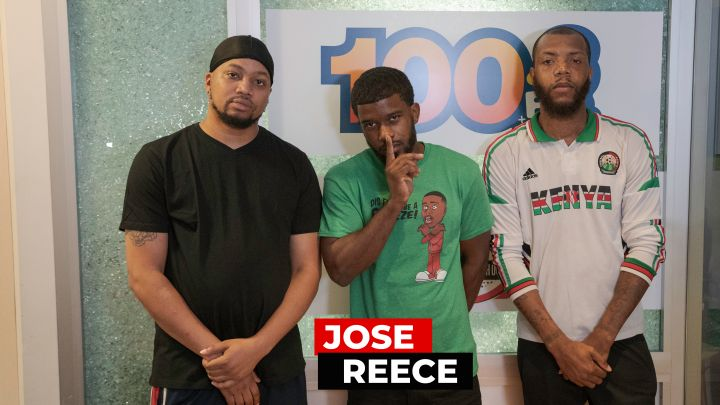 Freestyle Friday The WIZ Jose Reese