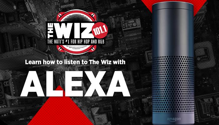 wizf Amazon Echo