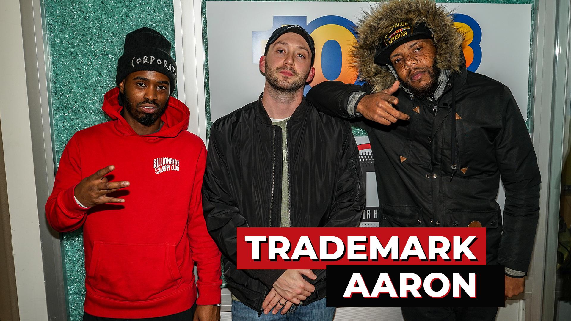Freestyle Fridays Trademark Aaron