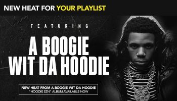 new heat for your playlist a boogie wit da hoodie