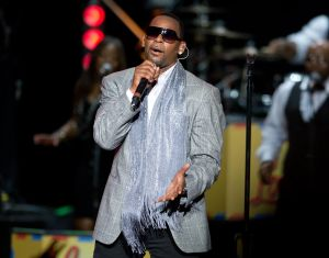 R. Kelly In Concert - July 3, 2011