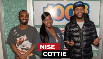 Nice Cotti Freestyle Friday The WIZ