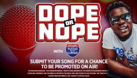 dope or nope