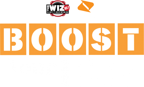 Boost Your Ride Giveaway_RD Cincinnati_January 2019