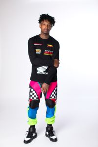 21 Savage named the face of Forever 21