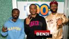 Freestyle Friday with DJ J.Dough Big Benji