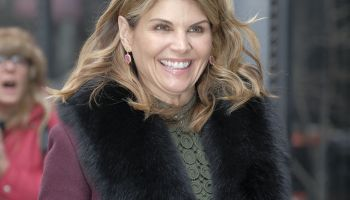 Lori Laughlin leaving AOL Build