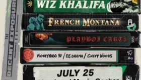 Wiz Kahlifa - The Decent Exposure Tour