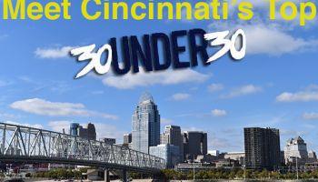 Cincinnati 30 Under 30