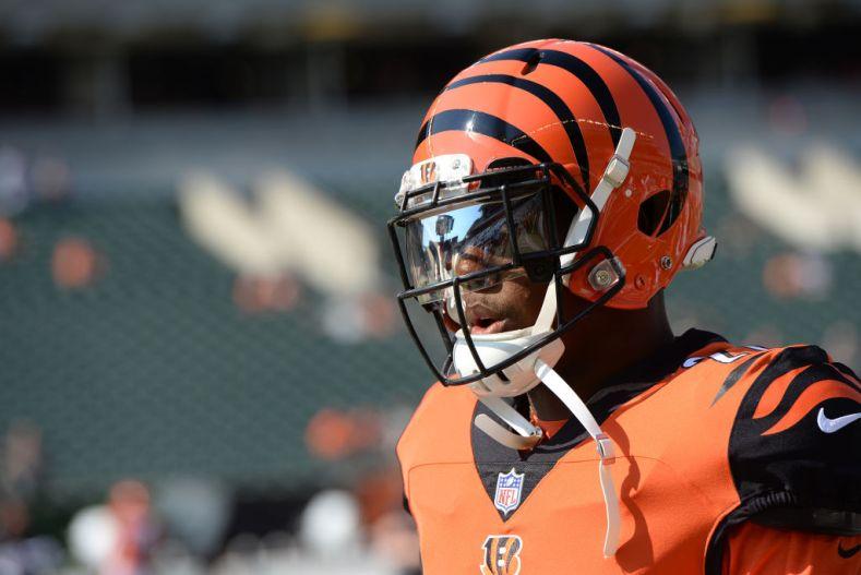 NFL: OCT 07 Dolphins at Bengals