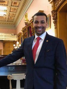 State Representative Sedrick Denson