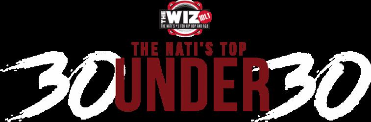 Cincinnati's 30 Under 30- November_RD Cincinnati WIZF_November 2019