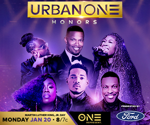 Urban One Honors Air Date With Ford