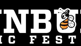 Bunbury Festival 2018 logo