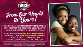 Mother's Day: From our Heart to Yours Contest